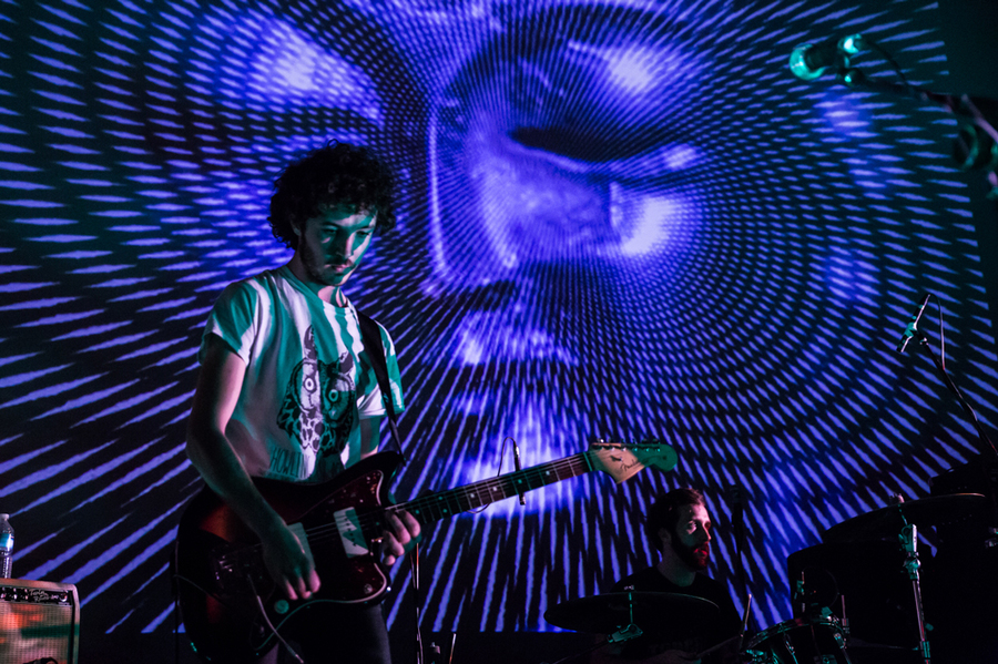 Liverpool Psych Fest 2014 - Spectres
