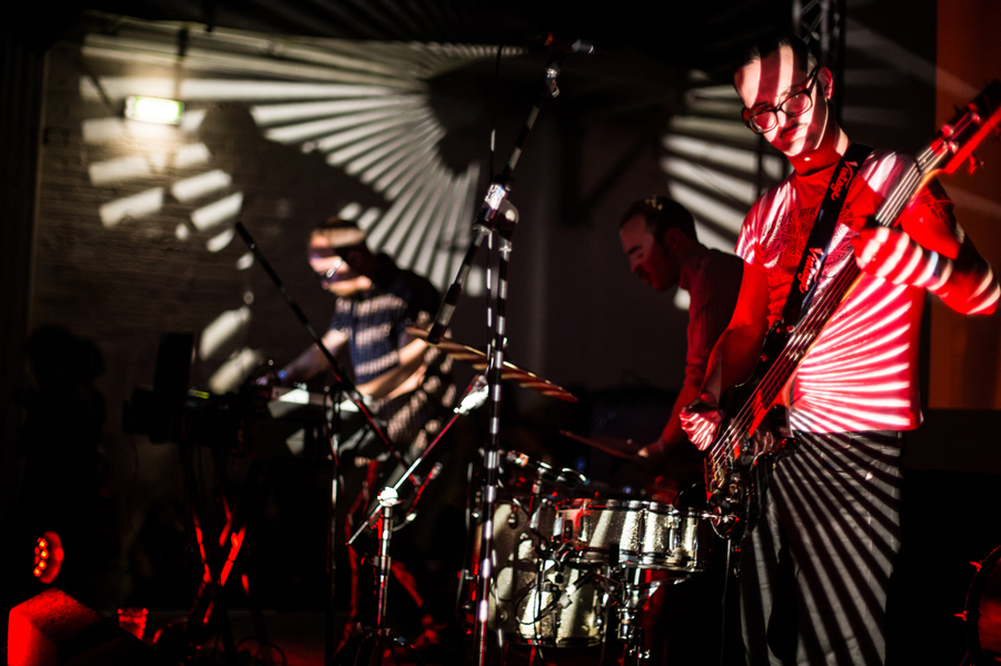 Liverpool Psych Fest 2014 - Teeth Of The Sea