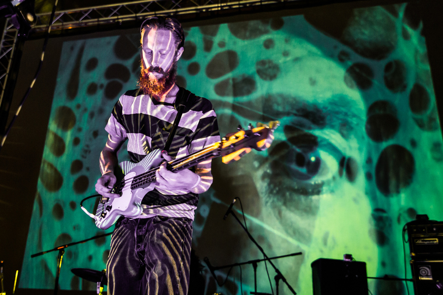 Liverpool Psych Fest 2014 - Temple Songs
