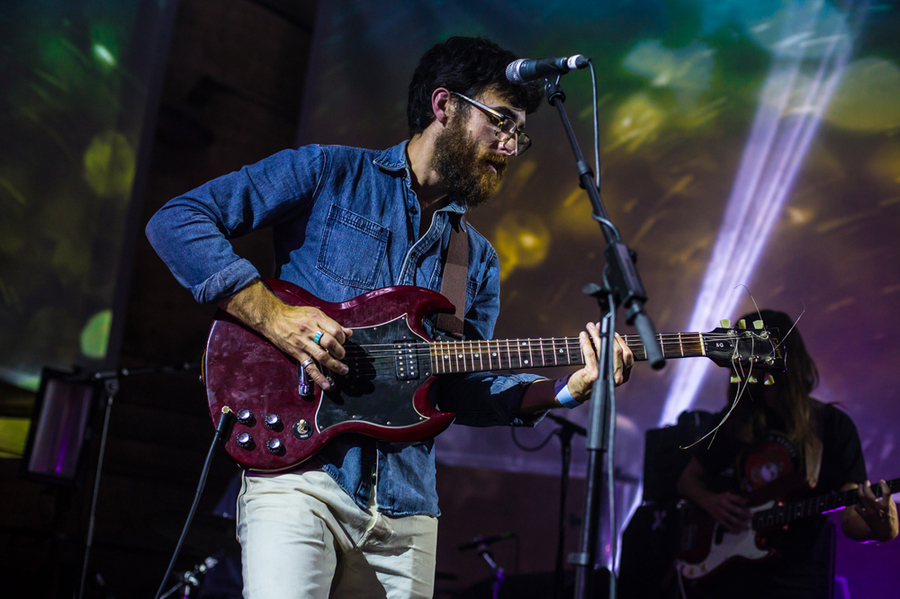 Liverpool Psych Fest 2014 - Woods