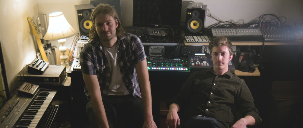 DJ Chart: John Barera & Will Martin
