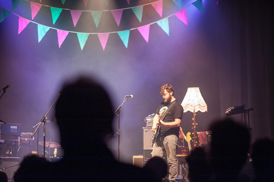 Birdhead at The Pleasance Sessions 2014