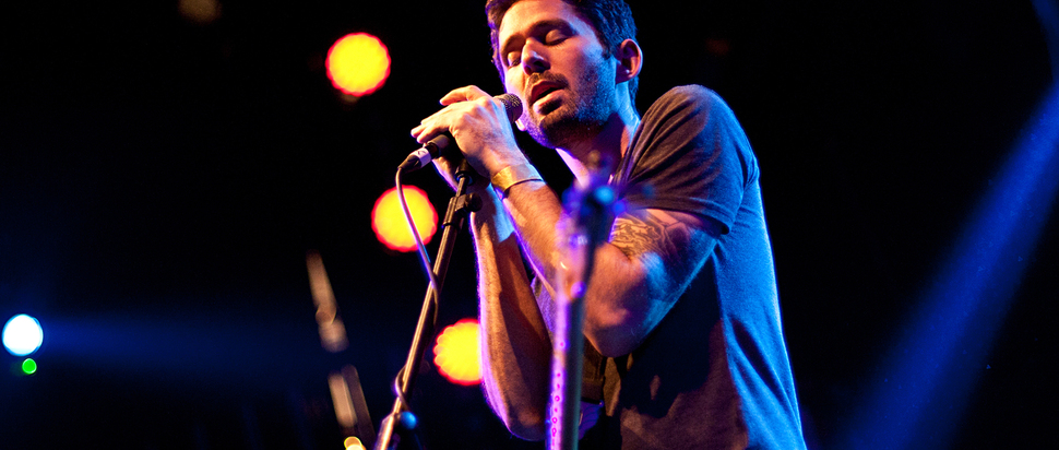 The Antlers @ The Kazimier, 28 Oct