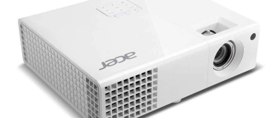 Shining a Light: The Acer H6510BD Projector