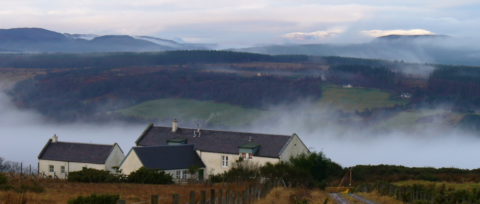 Book News: Moniack Mhor writing centre goes independent, Colin Barrett wins Guardian award