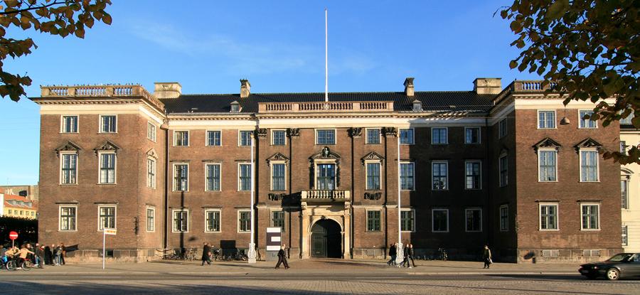 Charlottenborg København