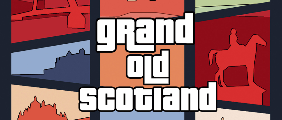 Games Masters: Scottish Developers