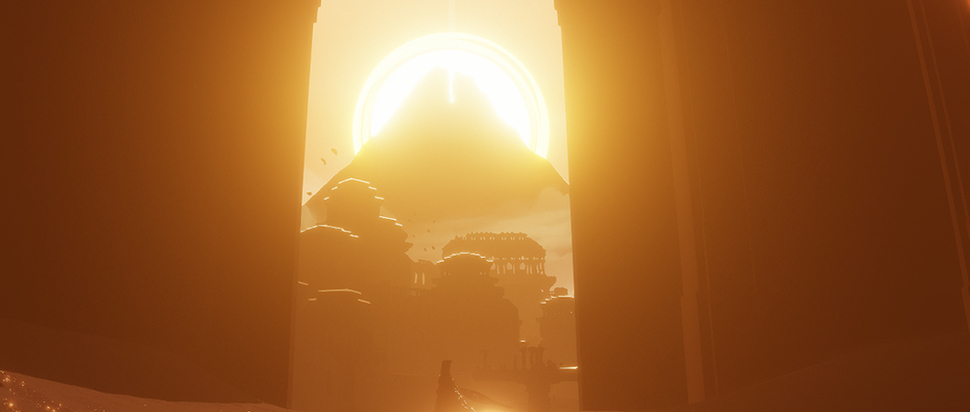 Journey: Games Masters 1