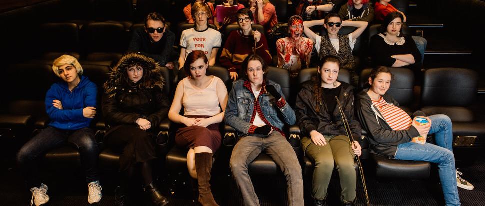 Glasgow Youth Film Festival