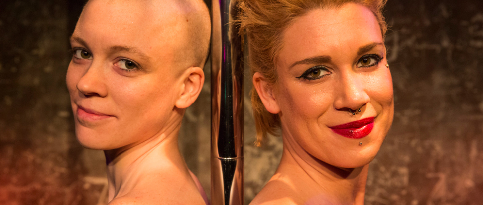 Sister Act: Amy and Rosana Cade at Queer Contact