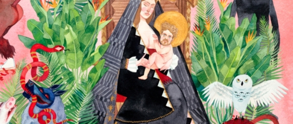 Father John Misty – I Love You Honeybear