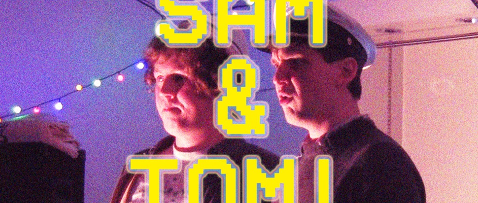 sam and tom