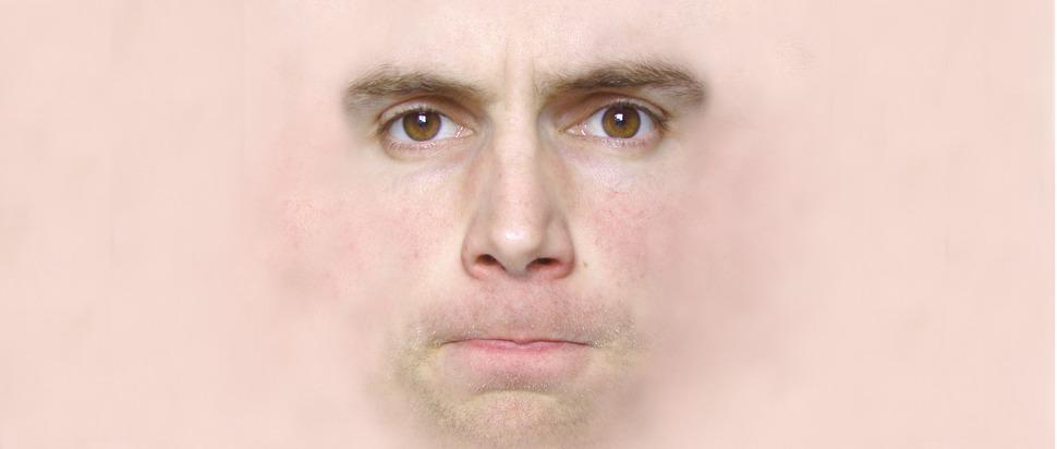 Rob Auton's Face Show