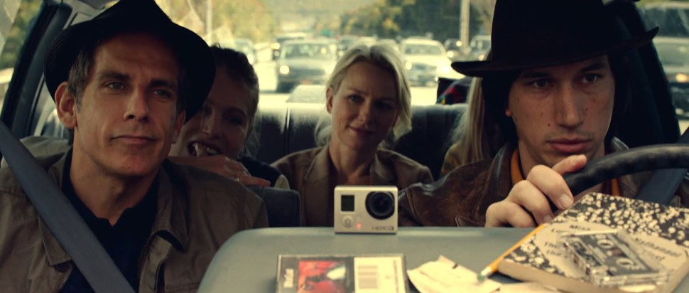 Glasgow Film Festival 2015: While We're Young