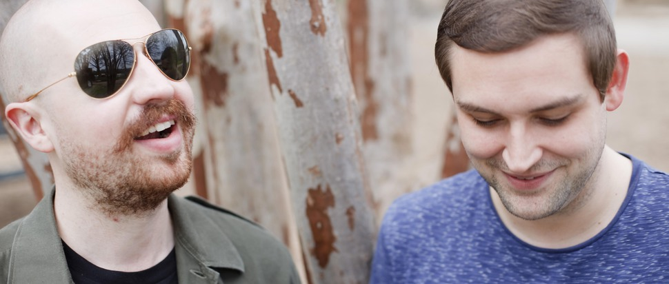 The Twilight Sad at SxSW 2015
