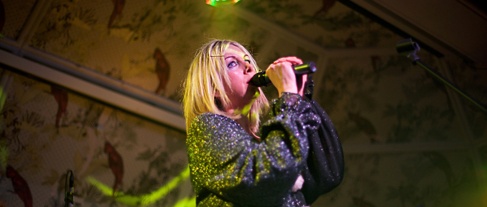Jane Weaver @ The Deaf Institute, 21 Mar