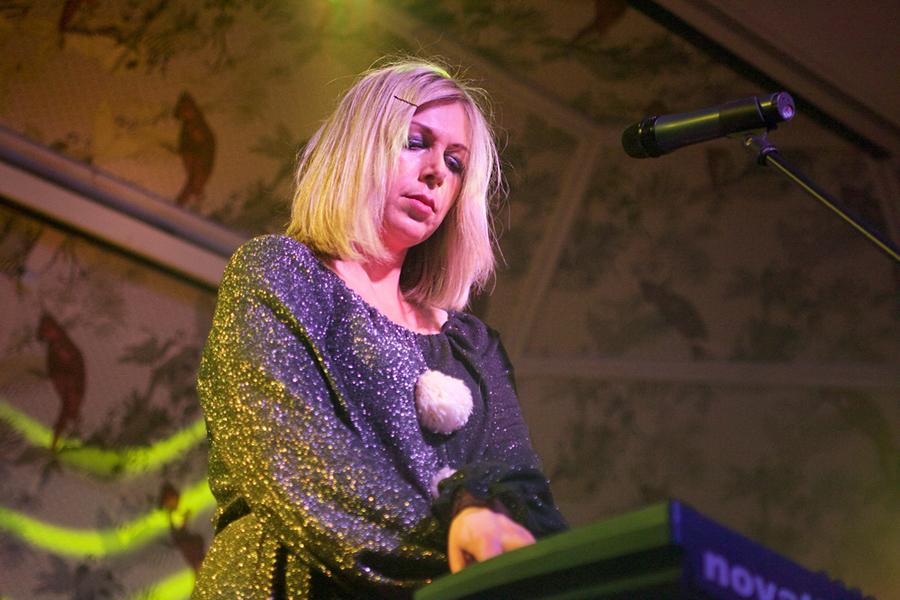 Jane Weaver @ The Deaf Institute, 21 Mar