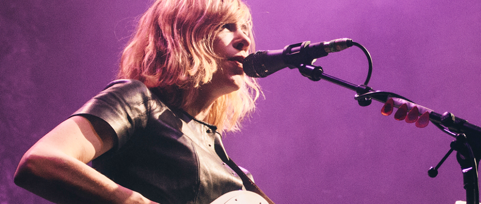 Sleater-Kinney @ Albert Hall, 24 Mar