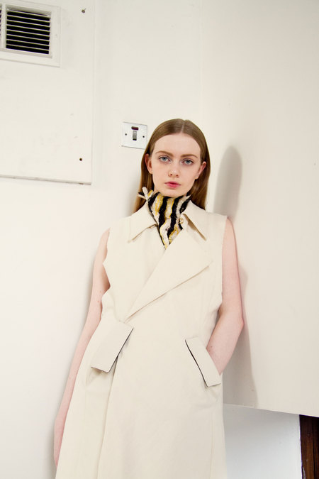 ECA Fashion; Melissa Villevieille