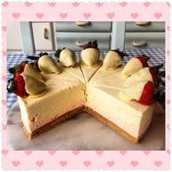 Artisan Cheesecakes Edinburgh