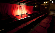Laughterhouse Comedy Club Liverpool