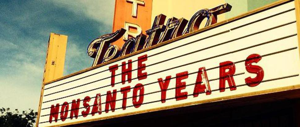 Neil Young – The Monsanto Years