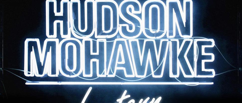 Hudson Mohawke – Lantern