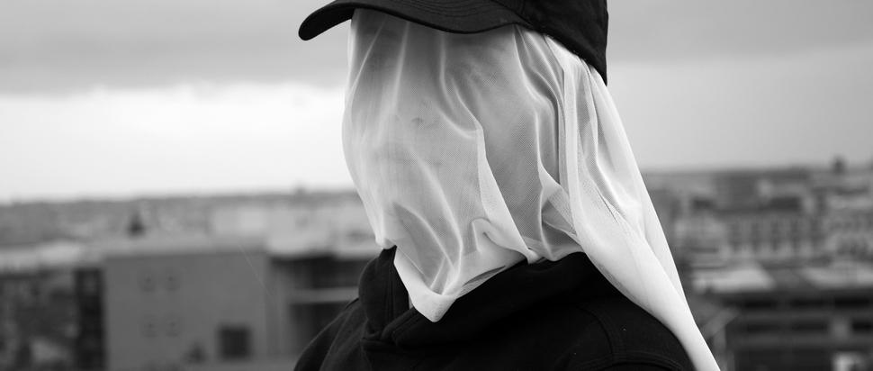 LJMU Fashion – Photography by Sinead Russell