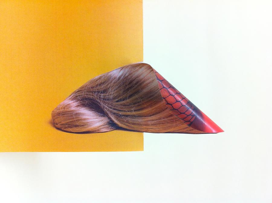Sarah Eyre - Furl (2014)