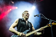 Liverpool Sound City 2015, 22-24 May - The Membranes