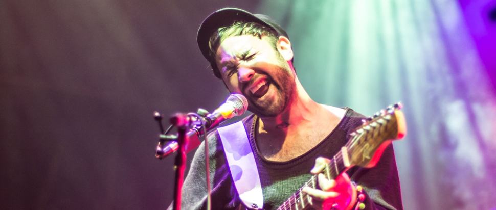 Liverpool Sound City 2015, 22-24 May - Unknown Mortal Orchestra