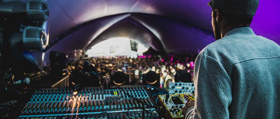 Riverside Festival 2015