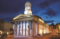 Glasgow GOMA