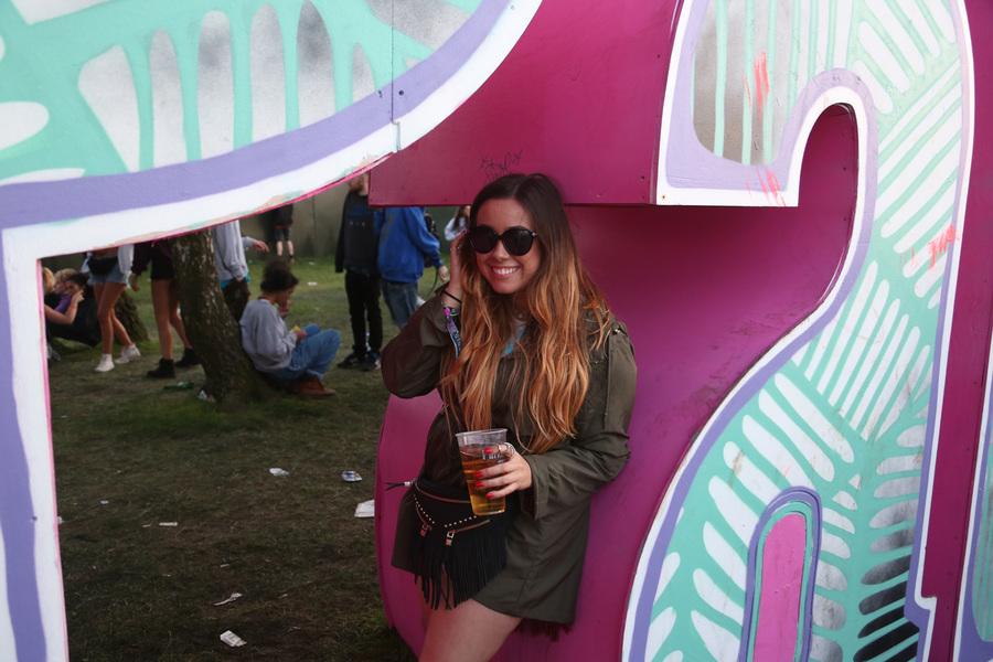 Parklife 2015