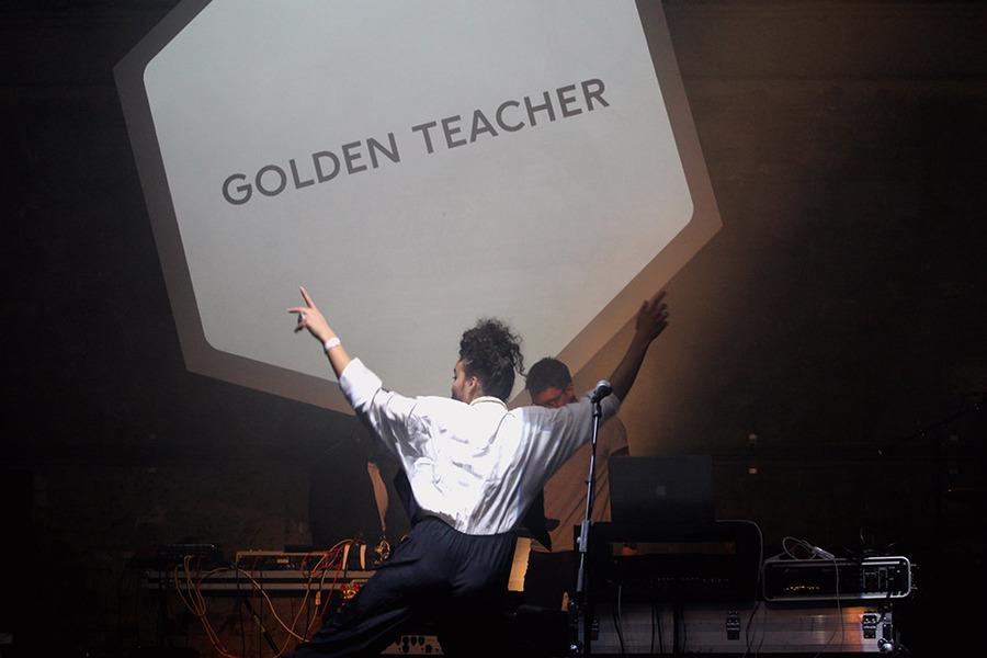 Golden Teacher, SAY Awards 2015