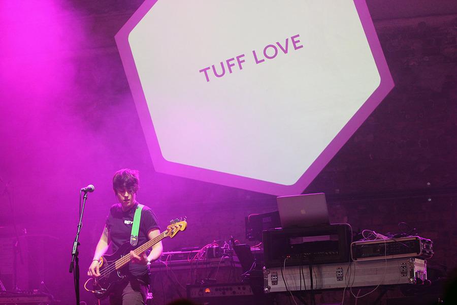 Tuff Love, SAY Awards 2015