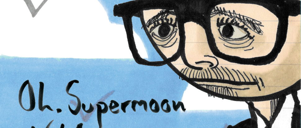 Supermoon – Oh Supermoon, Vol. 1
