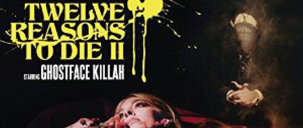 Adrian Younge presents – Twelve Reasons To Die II (starring Ghostface Killah)