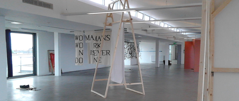 Liverpool School Of Art And Design Degree Show 2015