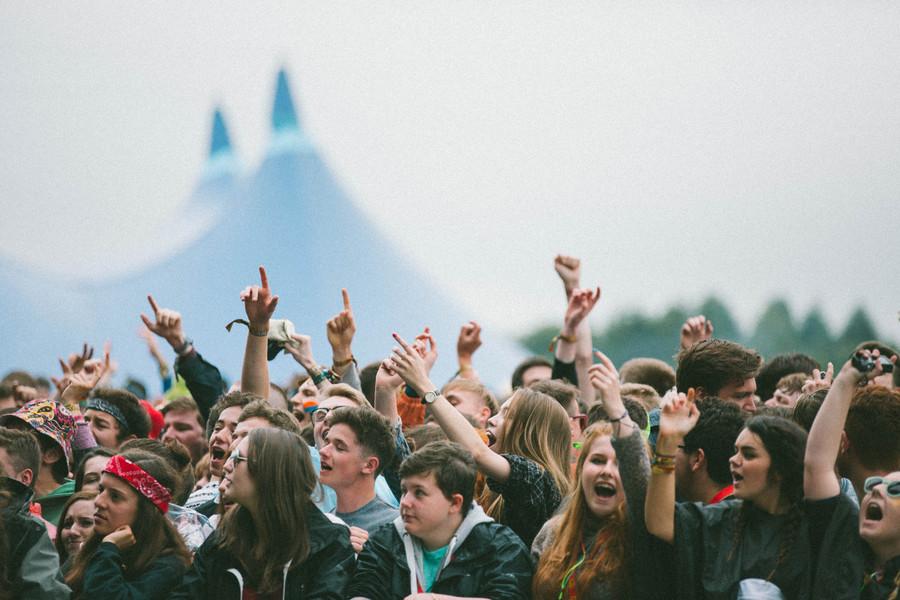 T 2015 crowd