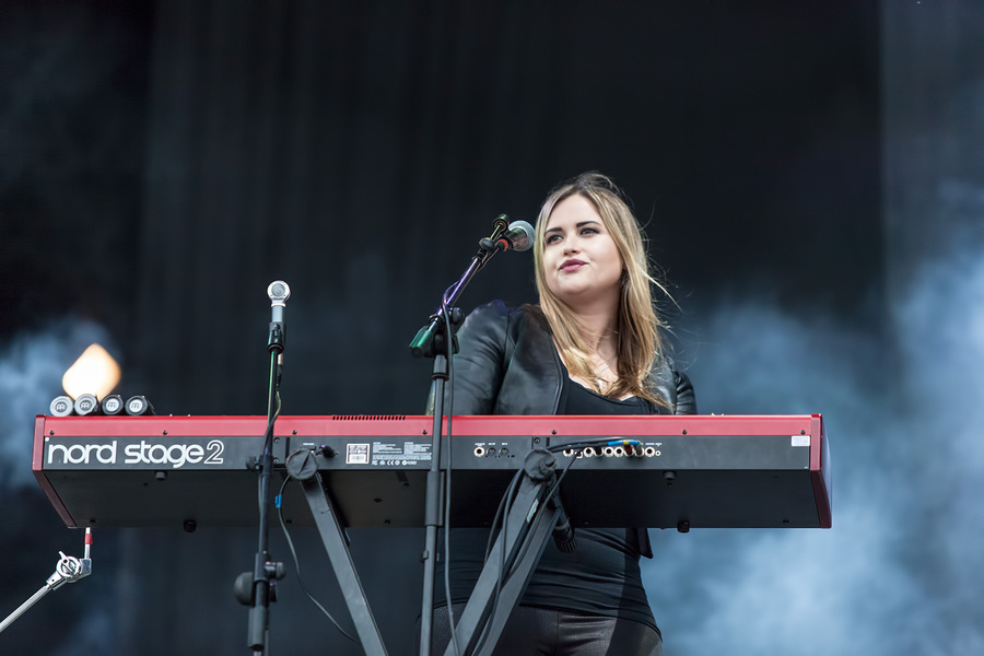 T In The Park 2015 In Pictures Friday Gallery The Skinny