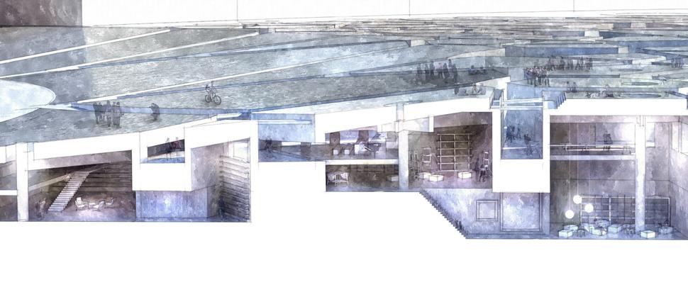 Fahad Malik GSA Architecture