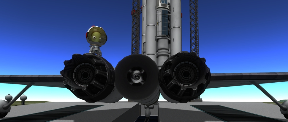 Kerbal_Spaceship