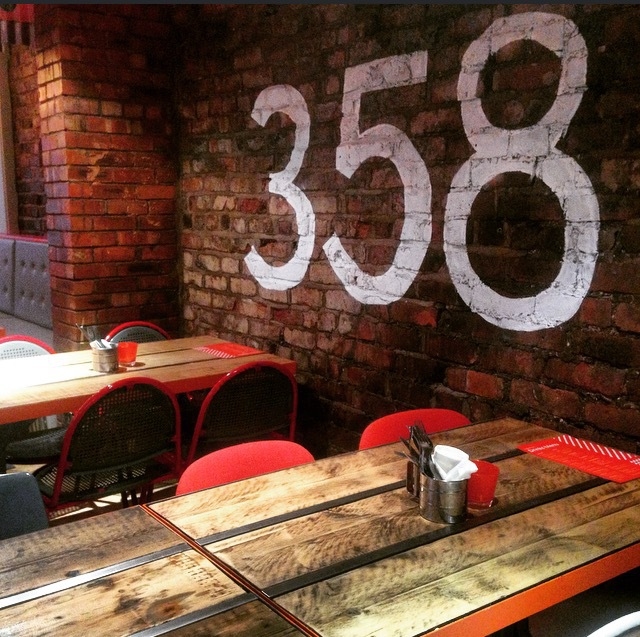 Portland St. 358, Liverpool