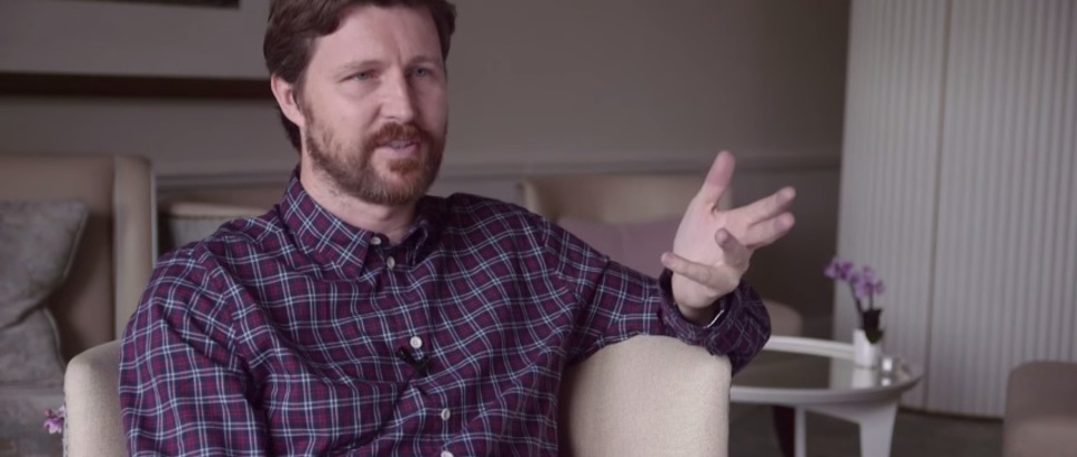 Andrew Haigh on 45 Years