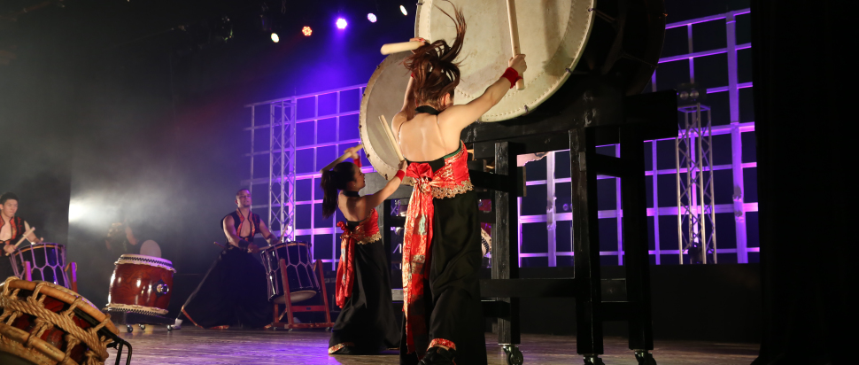 Japan Marvelous Drummers