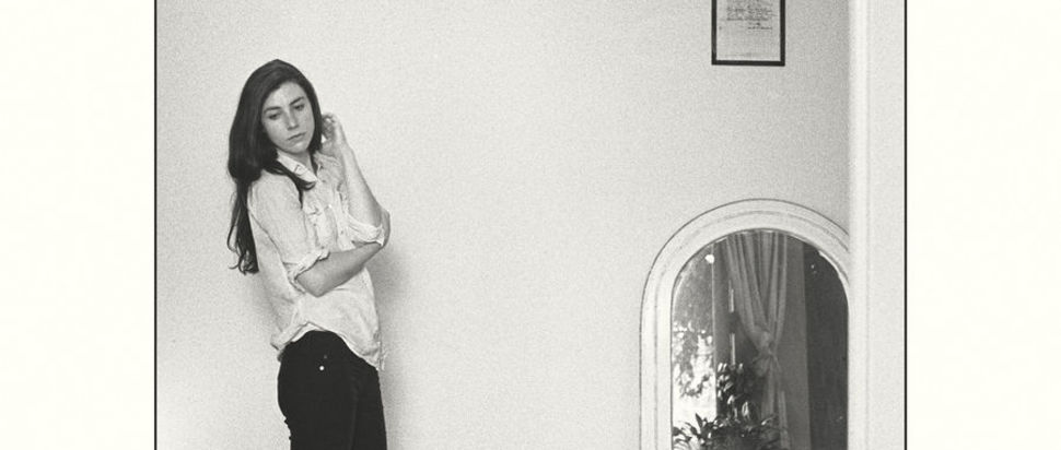 Julia Holter – Have You In My Wilderness
