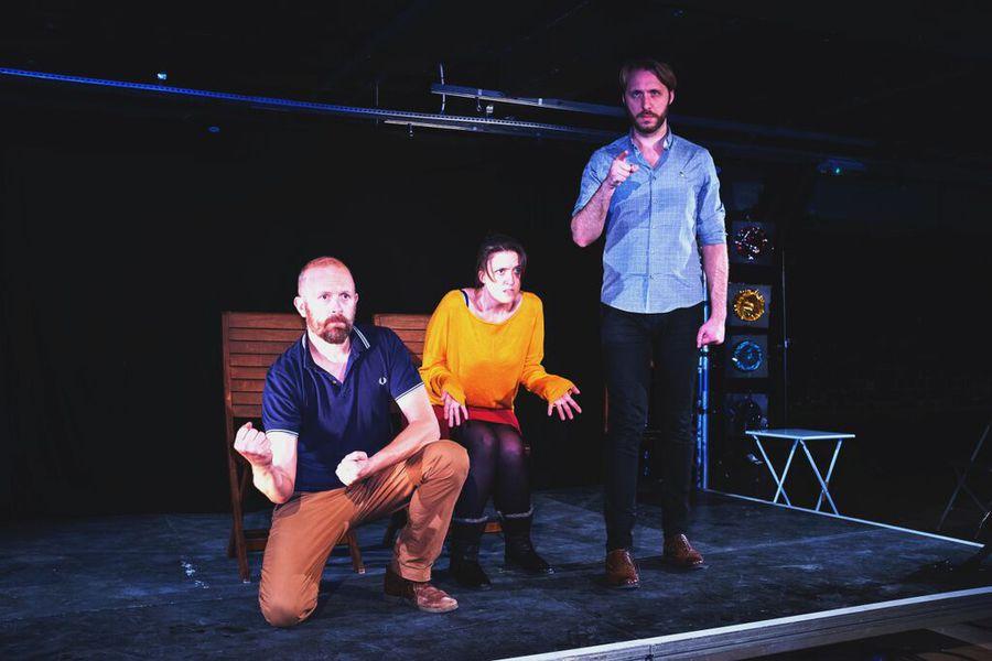 Fringe Theatre Reviews: Monologues