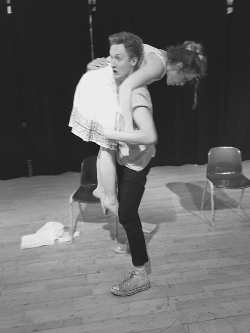 Fringe Theatre Review: Nights Out