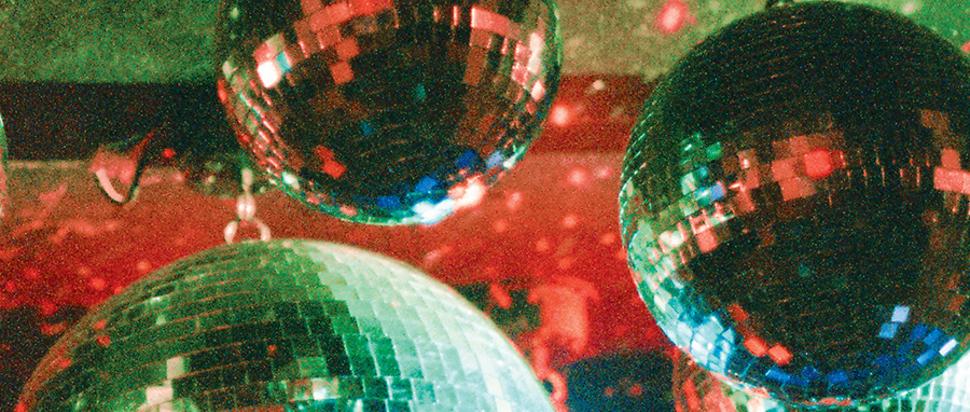 Introverted Dancefloor – Introverted Dancefloor